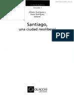 Trivelli Santiago