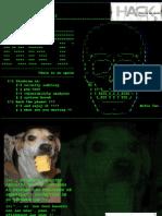 HackingWithinNails
