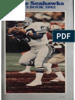 1982 Seahawks