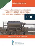 biorefinerias