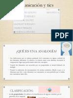 Presentación TICS