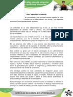 1 Evidencia 1_TALLER IDENTIFIQUE EL CONFLICTO_Angelica P Marquez Ll.docx