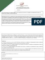 Proyecto de Responsabilidad Social II - Nvo Chimbote