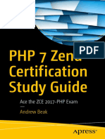 PHP+7+Zend+Certification+Study+Guide.pdf