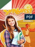 Sunburst ReaderBook Secondary 2