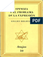 Deleuze - Spinoza y el Problema de la Expresion.pdf