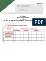 Taller 19_actualizado_plan de Implementación de La Propuesta