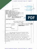 Monsanto Legal Docs 11:21:2019