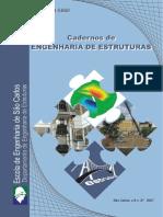 caderno de engenharia de estruturas