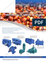 LATAM Brochure 201801 Palm Oil Industry