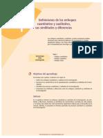 Enfoques Cuantitativos y Cualitativos