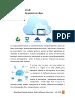 Introduccion_Computación en Nube