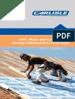 WIP Field Guide