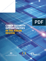 ASEAN Market Insights Cyber Security