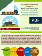 Presentación Gestión Ambiental