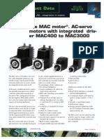 JVL MAC400-4500