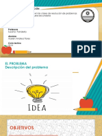 Proyecto de Investigación IE