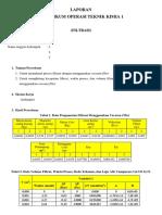 (2) laporan filtrasi