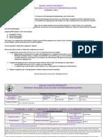 gcu student teaching evaluation of performance  step   standard 1 part i - signed - cody bruno  1