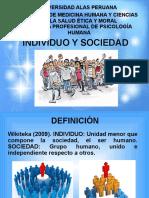 INDIVIDUO Y SOCIEDAD.ppt