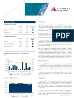 SaoPaulo Americas MarketBeat Office Q12018 Portugues