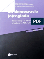 BIAZZI- Cap II Enmiendas Constitucionales...