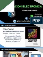 Facturación Electrónica.pptx