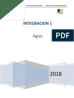 02 -Integracion 1 Modulo Agua 2018 m