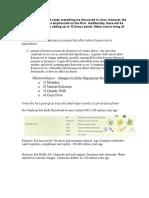 UCOR 121 Final Exam Study Guide