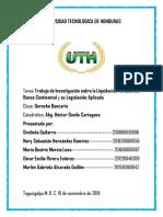 Tarea Liquidacion Banco Continental Derecho Bancario.docx