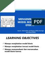 05-Mengembangkan Model Bisnis Yang Efektif