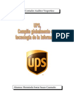 Tarea UPS