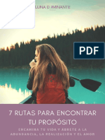 7 rutas para encontrar tu propósito.pdf