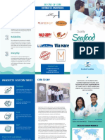 EcoSci Food Inc. - Company Profile
