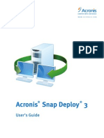 SnapDeploy3.0Server Ug.en