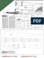 PLANEADOR Stratos Aeroflyte