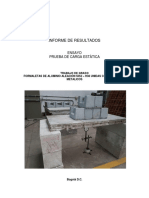 Prueba de Carga en Formaleta Metálica (1)