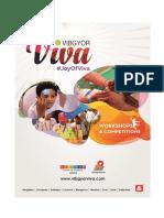 Viva Brochure 19-20