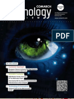 Comarch Technology Review 2010 Fall edition