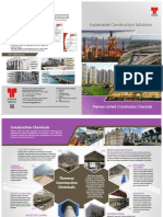 Brochure - 4pager