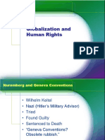 HR daffGloballization