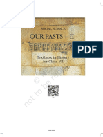 Our Pasts- 2 NCERT