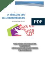La Fisica de Los Electrodomesticos__M12S1AI2