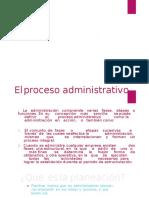 Elprocesoadministrativo Exposicion 131014181452 Phpapp02