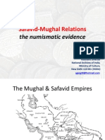 Mughal Safavid