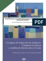 Integración de las CCBB en el currículo escolar del centro_Ortega y Vázquez