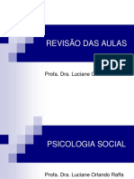 História da Psicologia Social
