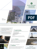 DCI Brochure Electronic Warfare