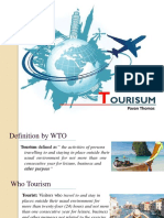 1- History of Tourism-1