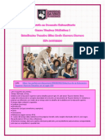 Didáctica de la Educación Superior Nuevos Desafíos en el siglo XXI